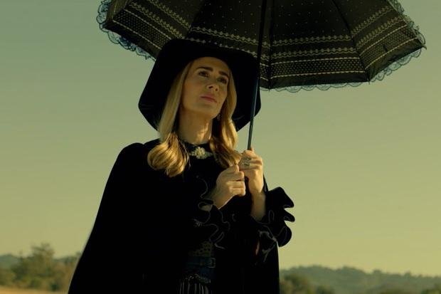 Trăm ngàn kiểu phù thủy ở phim Hollywood: Mới ngày nào còn bị ném đá vì ác giờ toàn chị đại thích thì nhích chả sợ gì ai - Ảnh 9.