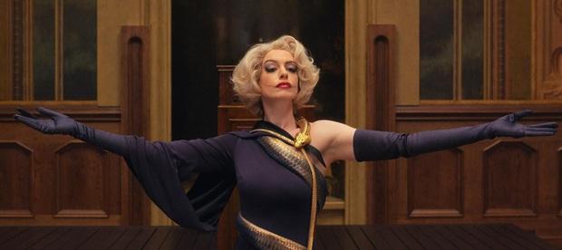 Trăm ngàn kiểu phù thủy ở phim Hollywood: Mới ngày nào còn bị ném đá vì ác giờ toàn chị đại thích thì nhích chả sợ gì ai - Ảnh 12.