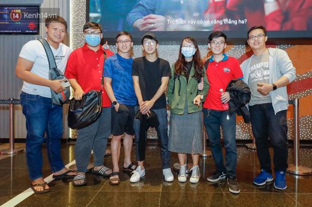 SofM và đồng đội thất thủ trước DAMWON, fan nuối tiếc cho thần rừng Việt Nam lỡ cơ hội làm nên lịch sử - Ảnh 4.