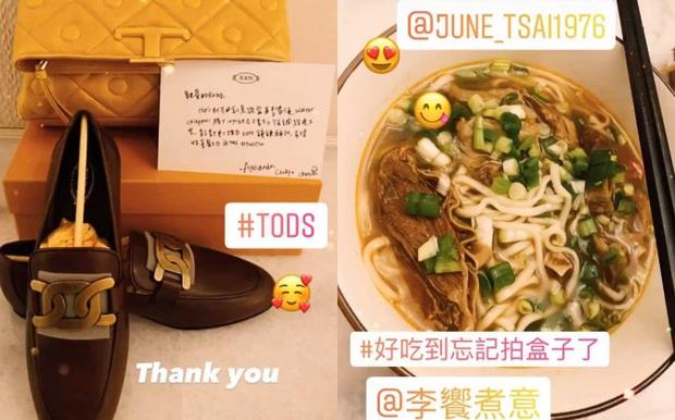 Giữa tin đồn ly hôn, Lâm Tâm Như gây xôn xao với bài đăng trên Instagram, Cnet râm ran bàn tán thái độ - Ảnh 2.