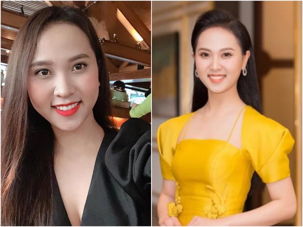 Đọ ảnh selfie vs khi đi thi của thí sinh Hoa hậu Việt Nam, nhan sắc liệu có giống trên mạng?  - Ảnh 21.