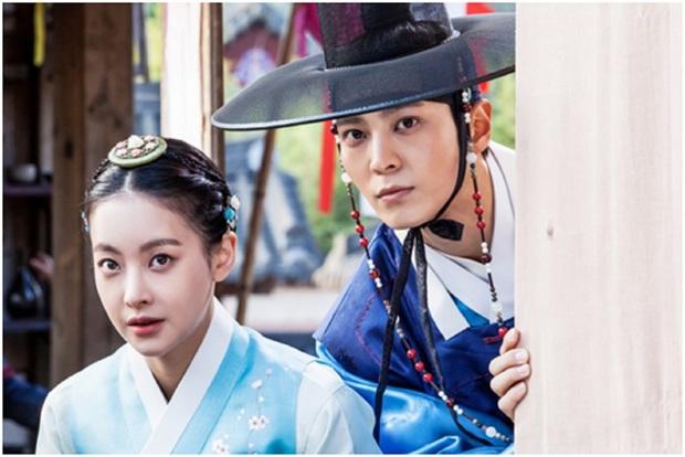 Hội trai Hàn hốt nhầm kịch bản - rước liền bom xịt ngay thềm nhập ngũ: Trước có Lee Min Ho, giờ đã thêm Park Bo Gum rồi! - Ảnh 8.