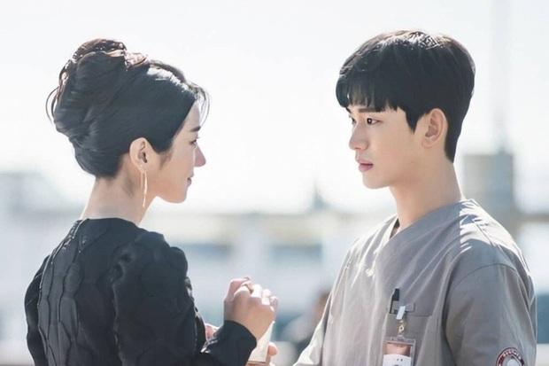 Hội trai Hàn hốt nhầm kịch bản - rước liền bom xịt ngay thềm nhập ngũ: Trước có Lee Min Ho, giờ đã thêm Park Bo Gum rồi! - Ảnh 6.