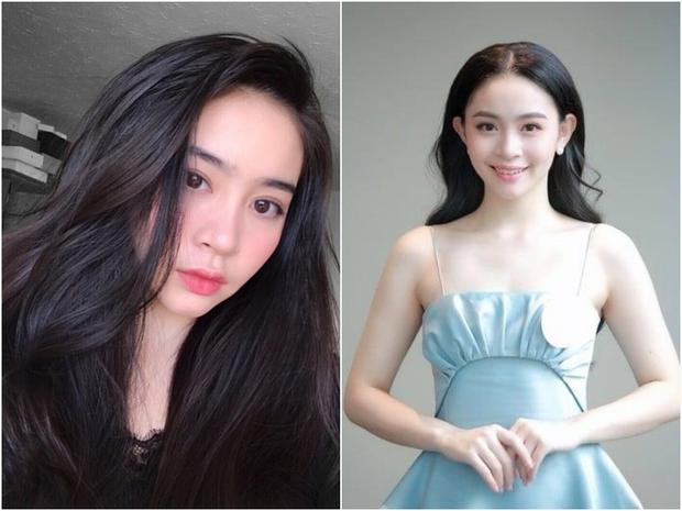 Đọ ảnh selfie vs khi đi thi của thí sinh Hoa hậu Việt Nam, nhan sắc liệu có giống trên mạng?  - Ảnh 9.