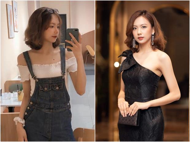 Đọ ảnh selfie vs khi đi thi của thí sinh Hoa hậu Việt Nam, nhan sắc liệu có giống trên mạng?  - Ảnh 13.