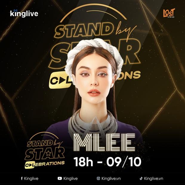 Stand By Star công bố line-up đông khủng với gần 30 nghệ sĩ, liệu dàn thí sinh Rap Việt và King Of Rap sẽ có màn battle? - Ảnh 18.