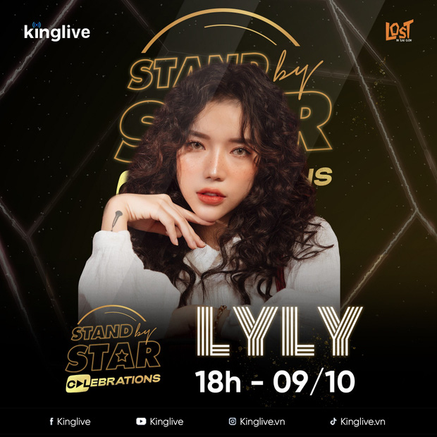 Stand By Star công bố line-up đông khủng với gần 30 nghệ sĩ, liệu dàn thí sinh Rap Việt và King Of Rap sẽ có màn battle? - Ảnh 10.