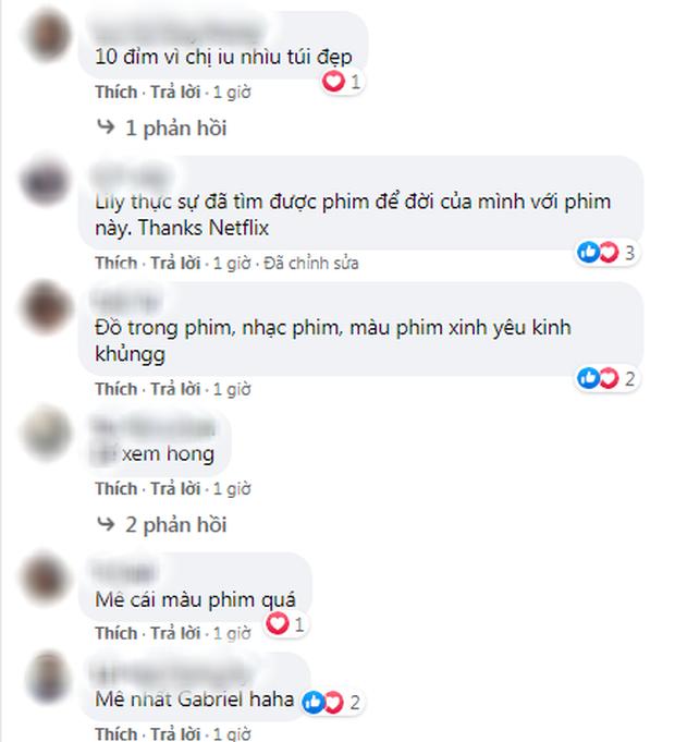 Fan Việt phát sốt cuối tuần với Emily Ở Paris: Lily Collins xinh đáo để giữa lòng nước Pháp, nội dung lại là điểm trừ lớn nhất? - Ảnh 7.