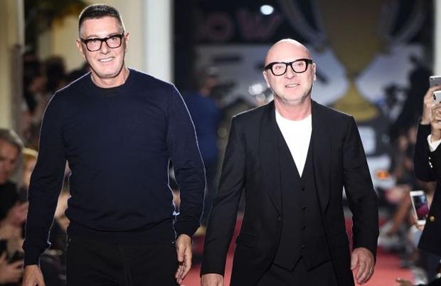 Dolce&Gabbana: Đế chế tạo nên từ chuyện tình hơn 20 năm của 2 ông hoàng thời trang, chia tay lại gây xôn xao vì lời tuyên bố về người yêu cũ - Ảnh 6.