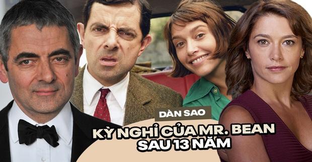 Hội hài hước Mr. Bean's Holiday sau 13 năm càng diễn càng lên, có mỗi nam chính chết vai đến tận hôm nay! - Ảnh 2.