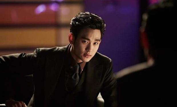 Hội trai Hàn hốt nhầm kịch bản - rước liền bom xịt ngay thềm nhập ngũ: Trước có Lee Min Ho, giờ đã thêm Park Bo Gum rồi! - Ảnh 4.