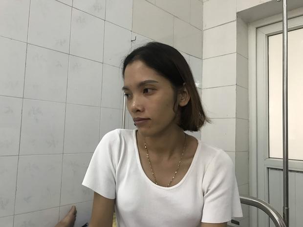 """Nhân viên phụ xe bị đánh gục giữa lòng Hà Nội: """"Tôi không ngờ họ lại đánh mình dã man đến thế"""" - Ảnh 3."""