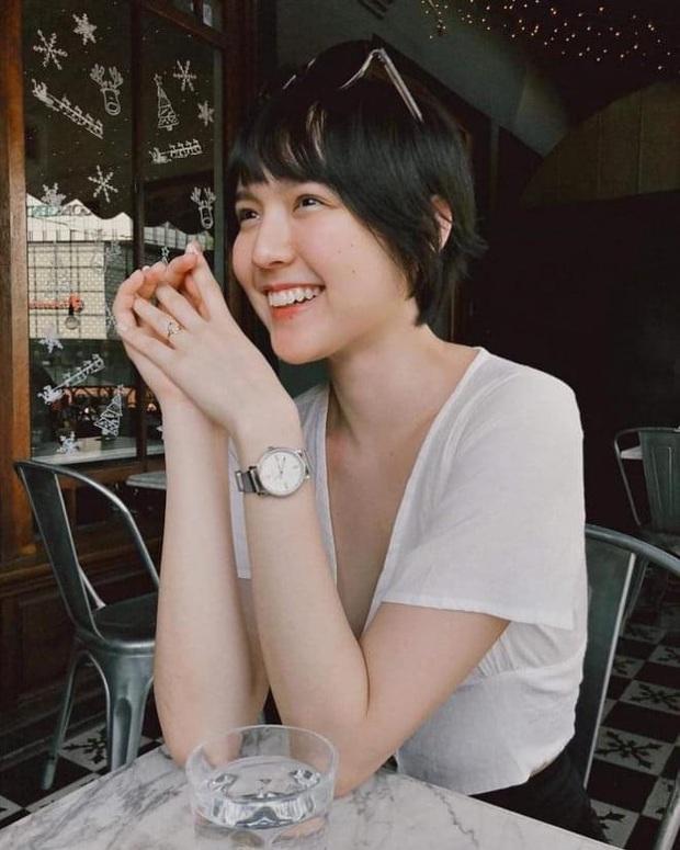Tất tần tật về nữ diễn viên độc quyền của công ty Sơn Tùng M-TP: Không cần ngực khủng vẫn quá sexy, nàng thơ khí chất mê mẩn! - Ảnh 3.