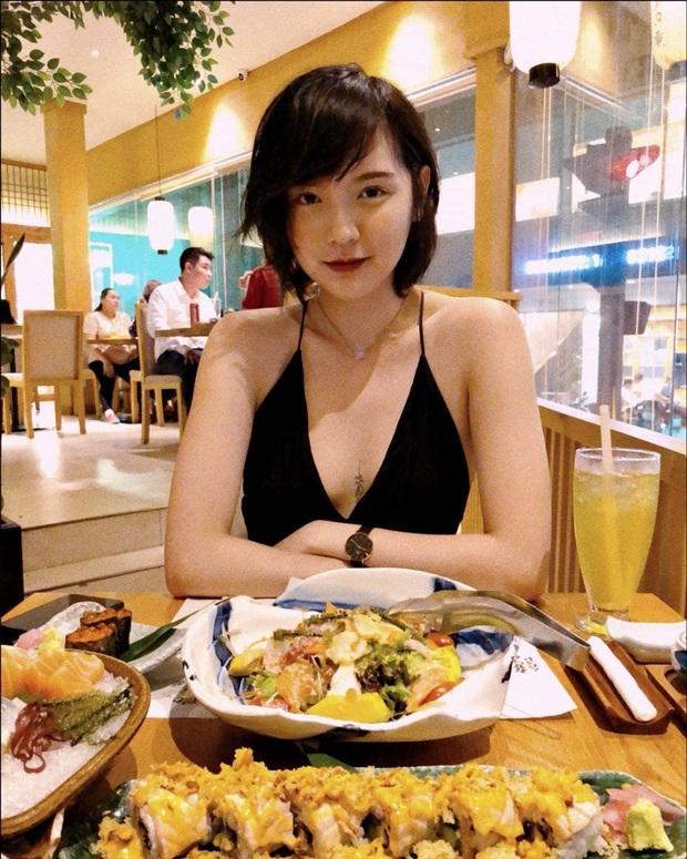 Tất tần tật về nữ diễn viên độc quyền của công ty Sơn Tùng M-TP: Không cần ngực khủng vẫn quá sexy, nàng thơ khí chất mê mẩn! - Ảnh 7.