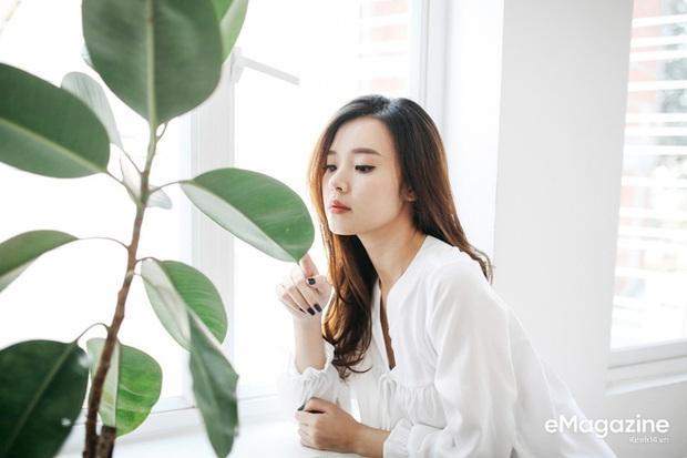 Dàn sao Việt từng là Thủ khoa: Midu xuất sắc, Sơn Tùng M-TP thi điểm cao nhưng đã nghỉ học, chưa tốt nghiệp - Ảnh 5.