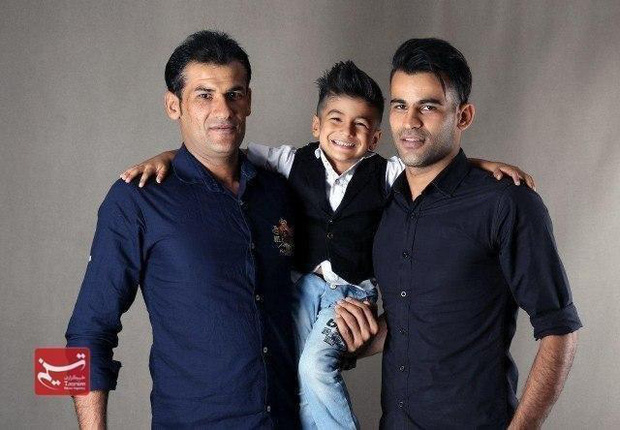 Cầu thủ Iran sốc khi bị cấm thi đấu 6 tháng vì màn ăn mừng tưởng nhớ cháu trai quá cố - Ảnh 2.