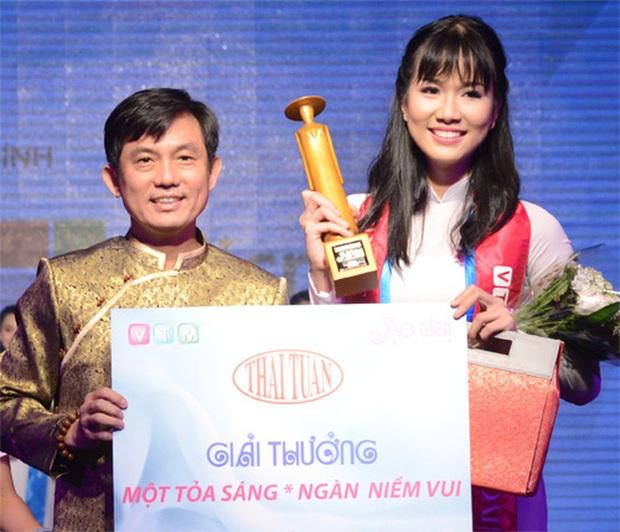 2 gái xinh RMIT lọt vào bán kết Hoa hậu Việt Nam: Người du học Anh năm 16 tuổi, người giành học bổng đại học toàn phần  - Ảnh 5.