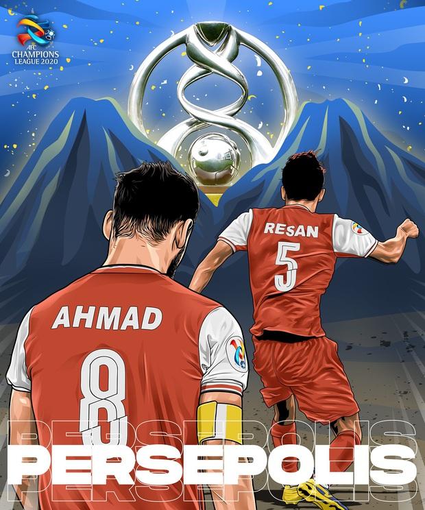 Cầu thủ Iran sốc khi bị cấm thi đấu 6 tháng vì màn ăn mừng tưởng nhớ cháu trai quá cố - Ảnh 4.