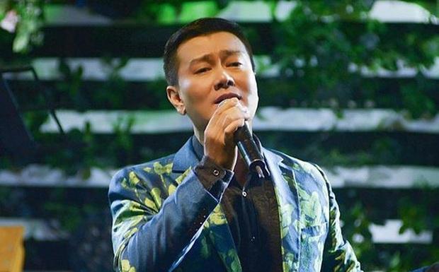 Ca sĩ Tuấn Phương lâm vào tình trạng nguy kịch, cơ thể không còn phản ứng với thuốc và thức ăn  - Ảnh 6.