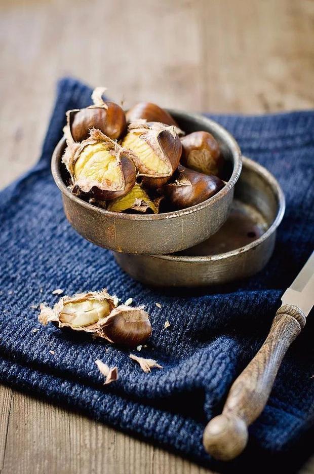 Các loại hạt rất giàu chất dinh dưỡng nhưng có 6 điều cấm kị khi ăn, nếu phạm phải có thể ảnh hưởng xấu đến sức khỏe - Ảnh 1.