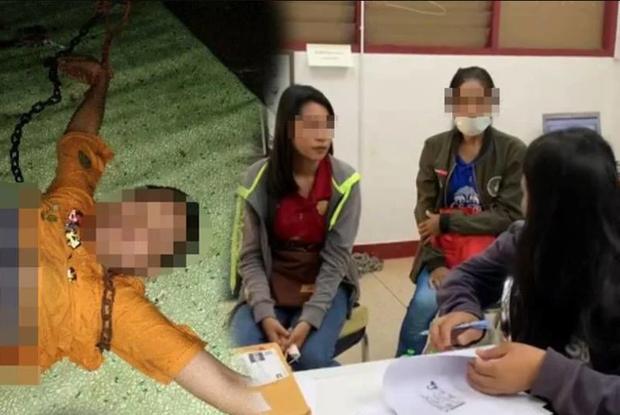 Thiếu nữ 18 tuổi đột ngột mất tích, gia đình hốt hoảng khi thấy hình ảnh con gái bị vén áo, xích trói trên MXH cùng tội ác của kẻ điên tình - Ảnh 1.