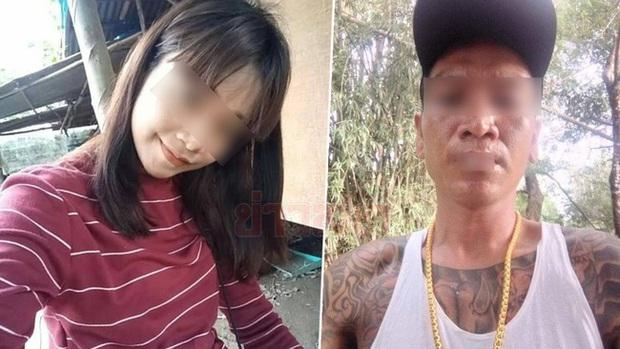 Thiếu nữ 18 tuổi đột ngột mất tích, gia đình hốt hoảng khi thấy hình ảnh con gái bị vén áo, xích trói trên MXH cùng tội ác của kẻ điên tình - Ảnh 2.
