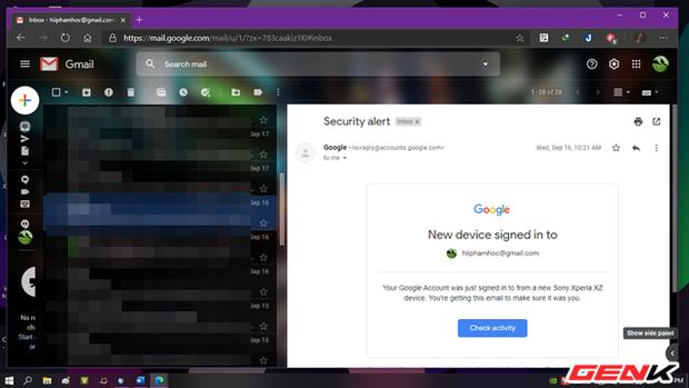 9 Mẹo và thủ thuật giúp bạn có thể khai thác được tối đa tính năng mà Gmail mang đến - Ảnh 2.