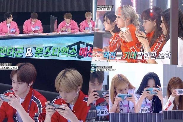 Chán hát hò, các Idol Kpop tranh tài cực gắt tại sự kiện Esports  - Ảnh 1.