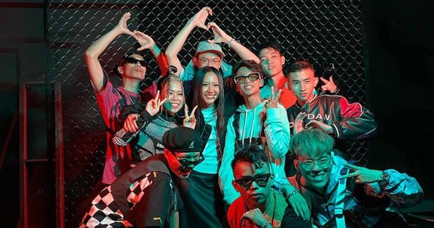 Suboi bất ngờ đăng đàn cực gắt để bảo vệ Rap Việt trước những tranh cãi trái chiều: Yếu thì bị chê, mạnh thì áp lực? - Ảnh 5.