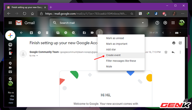 9 Mẹo và thủ thuật giúp bạn có thể khai thác được tối đa tính năng mà Gmail mang đến - Ảnh 11.