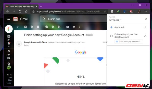 9 Mẹo và thủ thuật giúp bạn có thể khai thác được tối đa tính năng mà Gmail mang đến - Ảnh 13.
