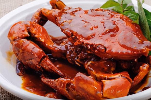 4 KHÔNG cần tránh triệt để khi ăn cua vì nếu phạm phải sẽ rước họa vào thân - Ảnh 3.