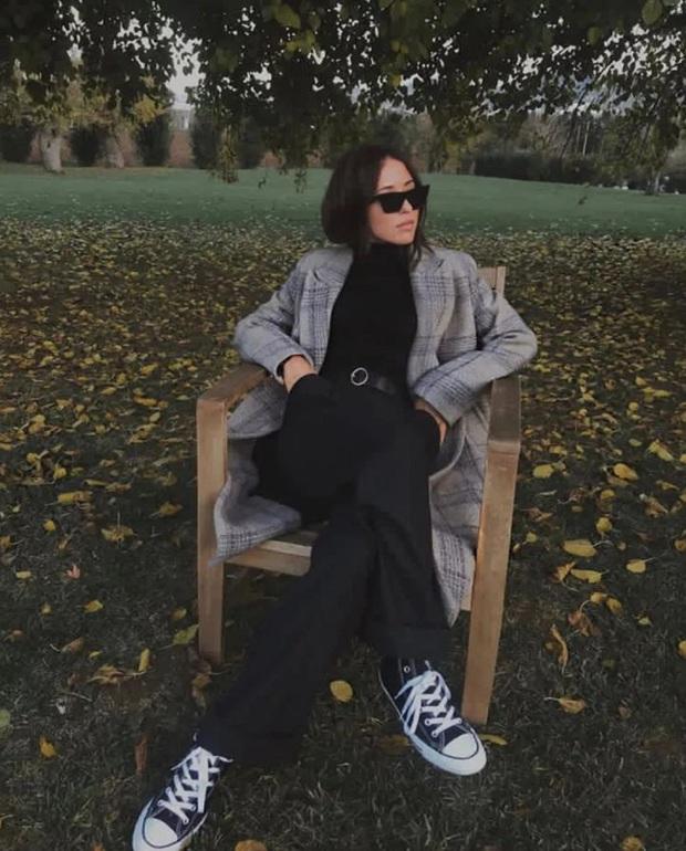 Nàng blogger chỉ cao 1m55 vẫn mặc đẹp và sang quá, đồng nghiệp khen tới tấp lại còn thi nhau copy theo - Ảnh 5.