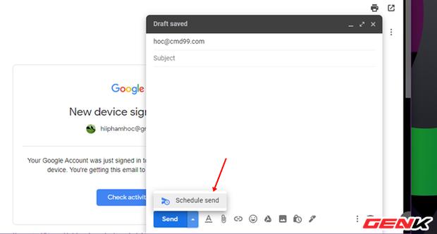 9 Mẹo và thủ thuật giúp bạn có thể khai thác được tối đa tính năng mà Gmail mang đến - Ảnh 6.