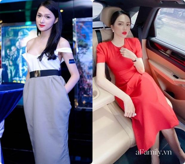 Từng mặc sexy vô tội vạ, Hương Giang giờ lột xác thời thượng gợi cảm khiến ai cũng phải dè chừng - Ảnh 8.