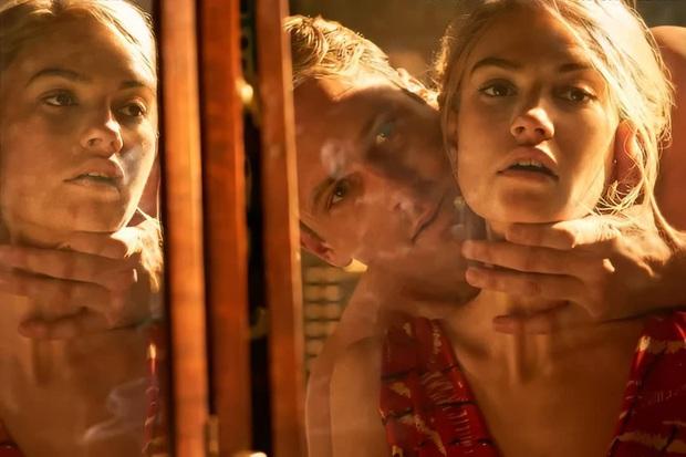 Phim Âu Mỹ tháng 10 toàn siêu phẩm ma quái kinh dị hết cỡ, mùa Halloween năm nay rộn ràng rồi đây! - Ảnh 7.