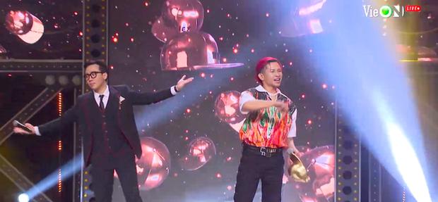 Ricky Star chính là chàng trai vàng của làng nhặt nón khi tạo nên cú đúp lịch sử tại Rap Việt: 2 lần thi nhận đến 5 nón vàng! - Ảnh 7.