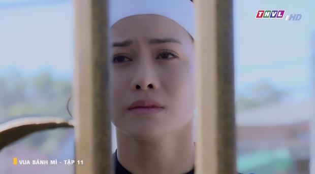 Vua Bánh Mì bản Việt: Nhật Kim Anh bỗng giàu to nhờ gia tài mẹ chồng hụt để lại, sướng nhất chị rồi! - Ảnh 9.