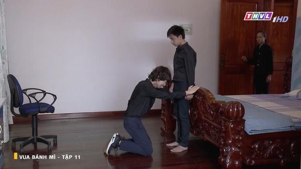 Vua Bánh Mì bản Việt: Nhật Kim Anh bỗng giàu to nhờ gia tài mẹ chồng hụt để lại, sướng nhất chị rồi! - Ảnh 4.