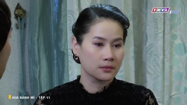 Vua Bánh Mì bản Việt: Nhật Kim Anh bỗng giàu to nhờ gia tài mẹ chồng hụt để lại, sướng nhất chị rồi! - Ảnh 6.