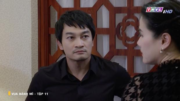 Vua Bánh Mì bản Việt: Nhật Kim Anh bỗng giàu to nhờ gia tài mẹ chồng hụt để lại, sướng nhất chị rồi! - Ảnh 5.