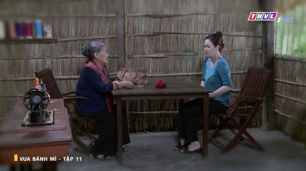 Vua Bánh Mì bản Việt: Nhật Kim Anh bỗng giàu to nhờ gia tài mẹ chồng hụt để lại, sướng nhất chị rồi! - Ảnh 11.