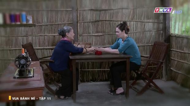 Vua Bánh Mì bản Việt: Nhật Kim Anh bỗng giàu to nhờ gia tài mẹ chồng hụt để lại, sướng nhất chị rồi! - Ảnh 14.