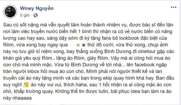 Khoảnh khắc hội ngộ gây sốt: Wowy (Rap Việt) gặp Lona (King Of Rap) và Hoa hậu Lương Thùy Linh, e ấp giữa cả bầu trời visual - Ảnh 8.
