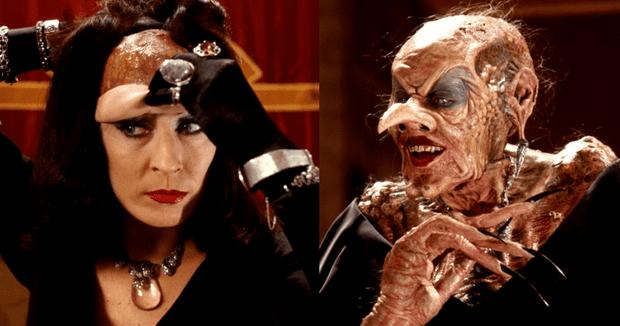 Ngắm phù thuỷ chanh sả Anne Hathaway hô biến con nít thành chuột nhí ở trailer The Witches, xem vừa hài vừa sợ á! - Ảnh 5.