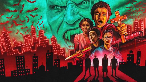 Phim Âu Mỹ tháng 10 toàn siêu phẩm ma quái kinh dị hết cỡ, mùa Halloween năm nay rộn ràng rồi đây! - Ảnh 2.