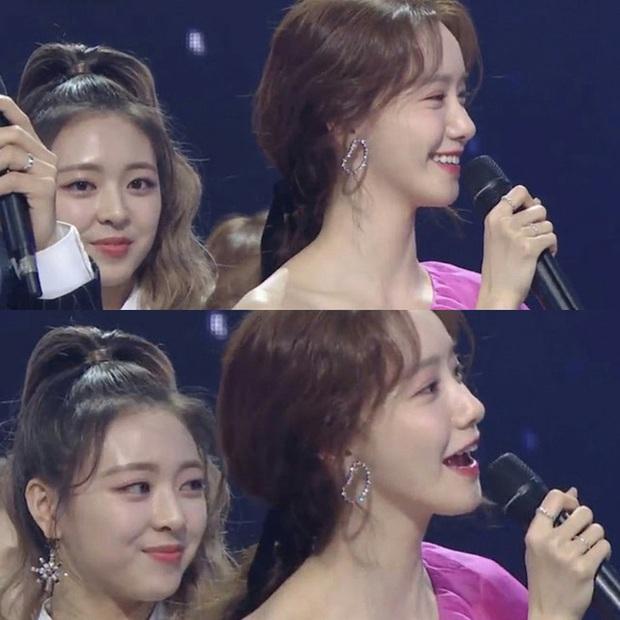 Knet đào lại 2 lần Yoona (SNSD) chặt đẹp đàn em TWICE và ITZY trong 1 khung hình: Đẳng cấp nữ thần SM đúng đỉnh! - Ảnh 4.