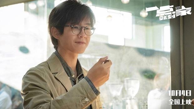Chỉ đi quảng bá phim mà lại thành chồng người ta, chàng Lưu Hạo Nhiên thật là có hội fan nam mặn nhất quả đất! - Ảnh 7.