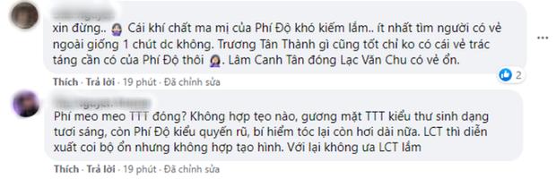 Nghe tin Trương Tân Thành cùng Lâm Canh Tân đóng đam mỹ, fan thắng gấp: Anh bé ma mị không nổi đâu! - Ảnh 4.