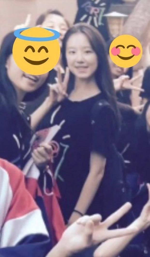 Tìm ra nữ idol có ảnh đi học đánh bật Kim Tae Hee ngày xưa: Nữ thần học đường là đây, để mặt mộc vẫn nổi trong mọi khung hình - Ảnh 9.